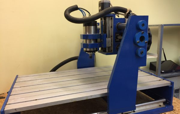 CNC – Bordfres