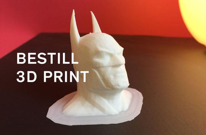 3D Print HUB
