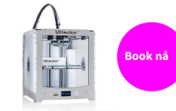 3D printer II