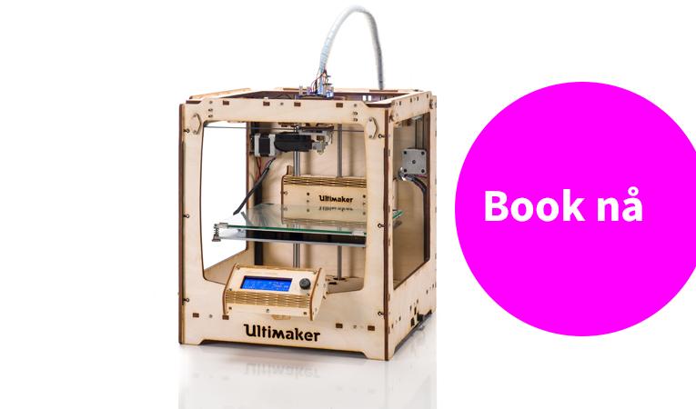 3D Printer I