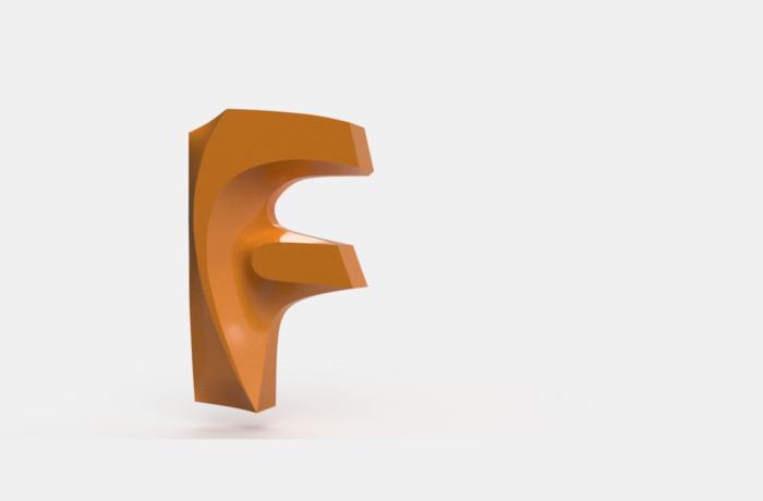 Fra idé til 3D modell