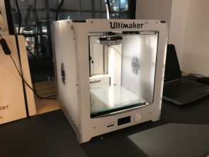 3D printer – Ultimaker 2+